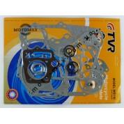 Прокладки двигателя Дельта/Альфа/Актив 110cc, ø-52,4мм (комплект) TVR