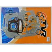 Прокладки двигателя Дельта/Альфа/Актив 70cc ø-47мм ( комплект ) TVR