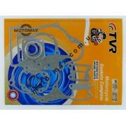 Прокладки двигателя Honda Dio AF-18/27/28 /Tact AF-24/30/31/51 50cc ø-39мм (комплект) TVR