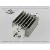 Регулятор напряжения  Honda Dio/Tact/GY6-50/60/80/125сс