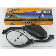 Зеркала Yamaha резьба M8 (правая левая резьба) TVR