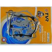 Прокладки двигателя Honda Dio AF-18/27/28 /Tact AF-24/30/31/51 50cc ø-39мм (комплект с резинкой картера) TVR