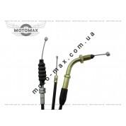 Трос газа Honda Lead 90cc, L-2270/2020 мм